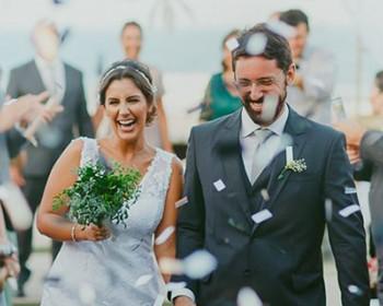 Casamento real - iCasei