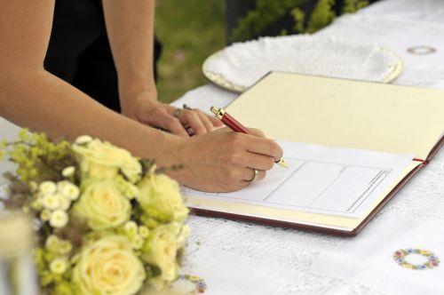 casamento civil certificado