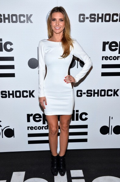 Republic Records Post GRAMMY Party - Arrivals
