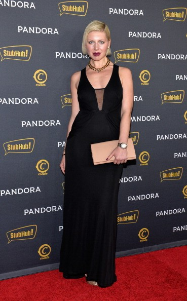Pandora Hosts Grammy After-Party