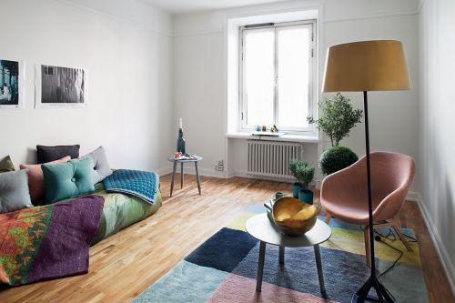 Dicas para decorar um apartamento pequeno  Revista iCasei