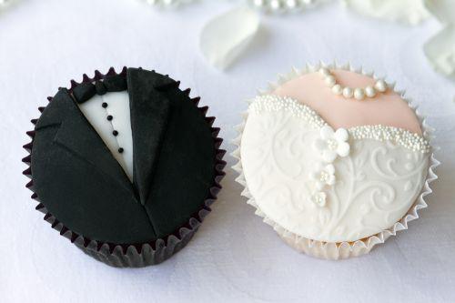 cupcake noivinhos