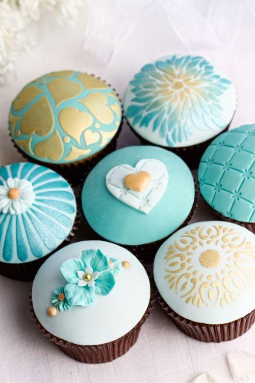 cupcakes finos icasei