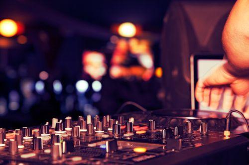 DJ casamento
