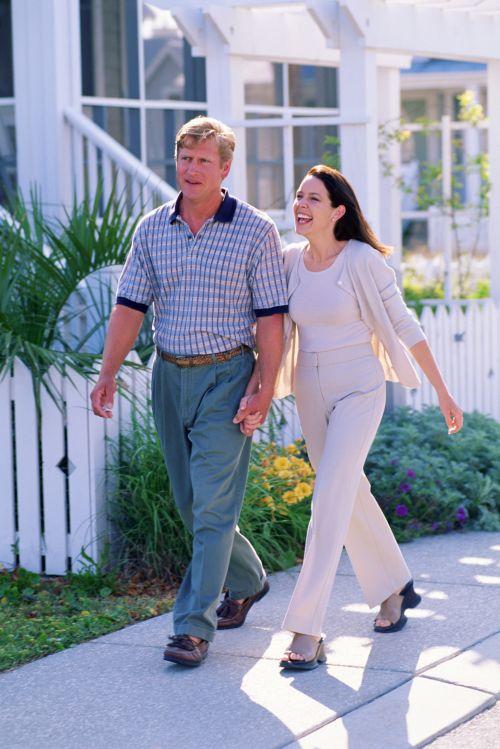 Confira alguns passos importantes na hora de observar a vizinhança (Fotos: ThinkStock)