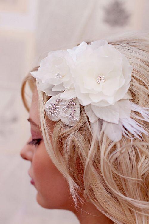 Etsy - Dicas de cabelo para noivas