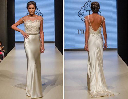 Trinita - Casamoda Noivas 2013