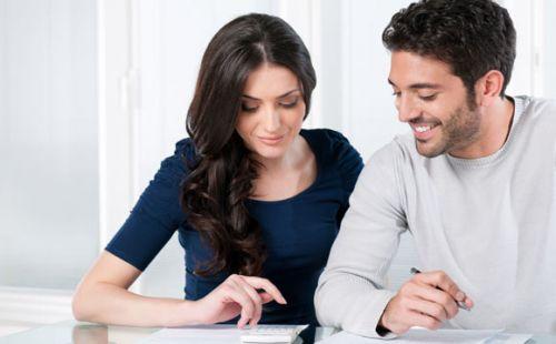 Façam a contas e vejam o que está mais adequado ao bolso do casal