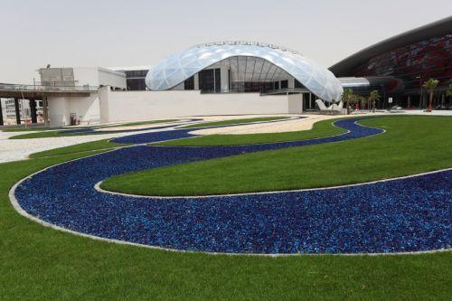 Parque-da-Ferrari-emirados-arabes