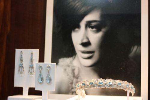 Vestidos e joias para noivas - Casa Vasconcellos
