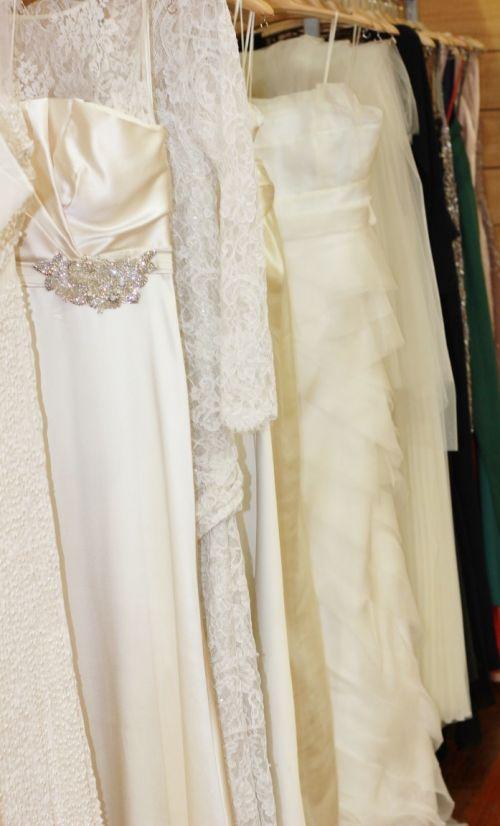 Vestidos e joias para noivas - Vanessa Abbud