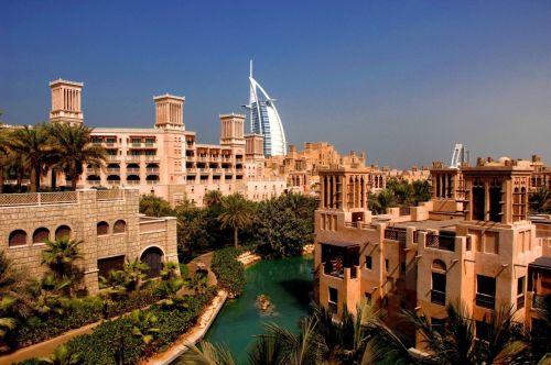 Madinat-Jumeirah-emirados-arabes