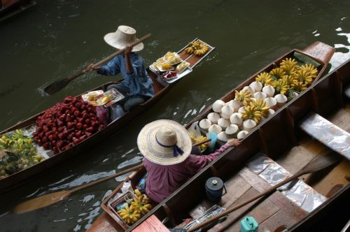 floating market - 11406921933l5yW6