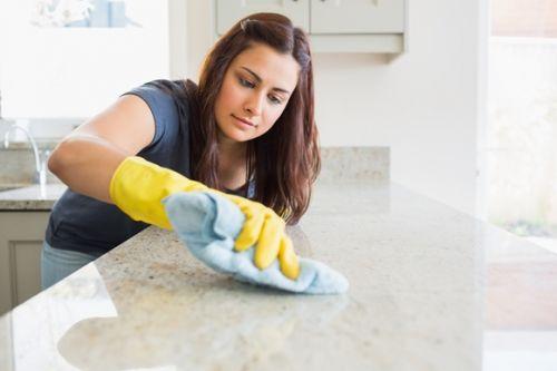 Espaços reduzidos consomem menos tempo para serem limpos