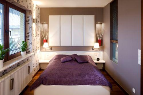 Casa pequena não deixa espaço para o que é supérfluo, portanto a decoração ganha mais destaque