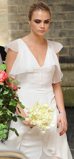 casamento-vestido-cara-delevigne