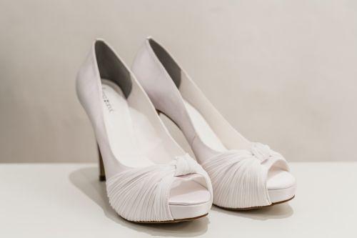 Peep Toe - Descubra o sapato para casamento ideal