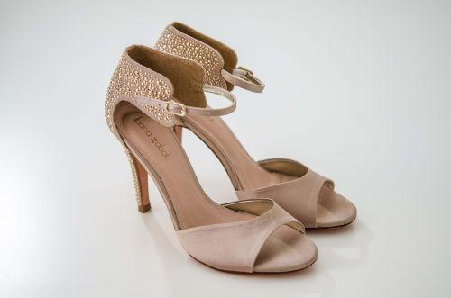 Sandália Casamento - Descubra o sapato para casamento ideal
