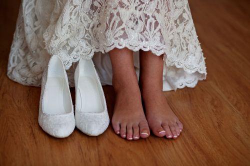 unhas-pés-noiva