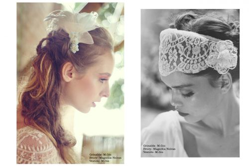 Lamourgraphy Editorial Noivas headbands
