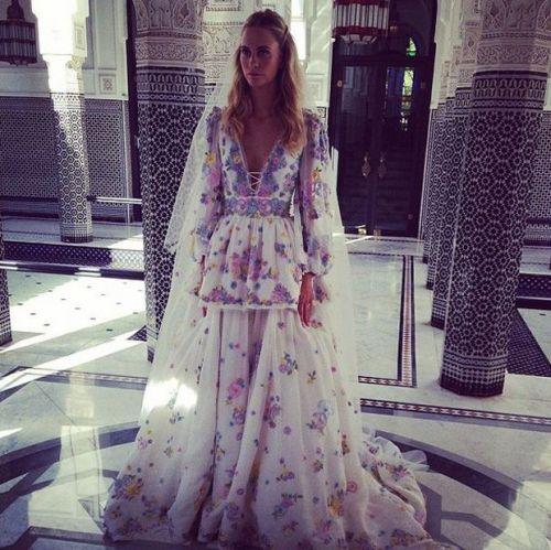 wedding-festa-poppy-delevigne