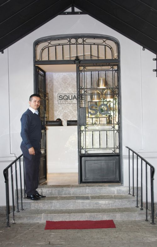 Salão Square Hair & Care
