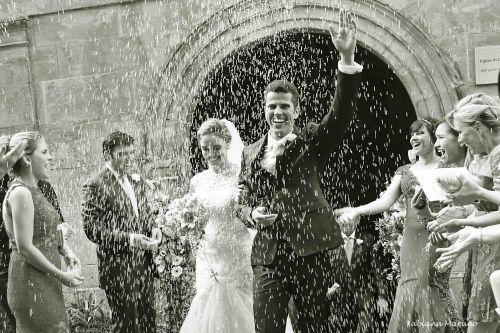 destination wedding na França