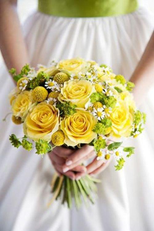 bouquet-verde-e-amarelo