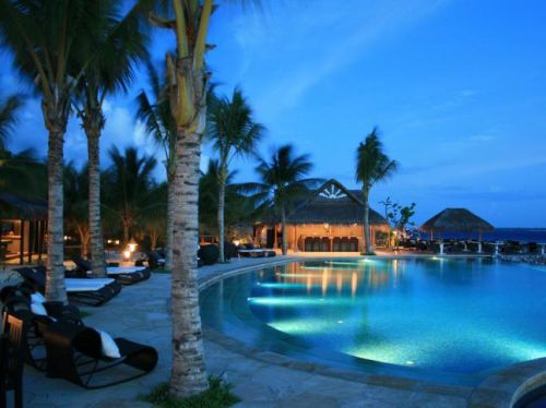 Vivanta by Taj Coral Reef Maldives