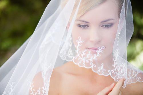 Tradições do casamento | Véu da noiva
