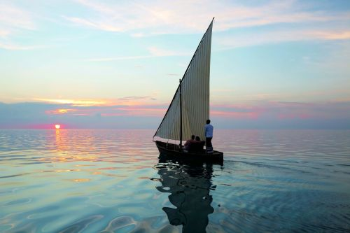 Ilhas Maldivas saint cruise