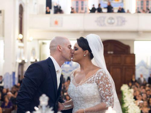 casamento real Tamara e Danilo