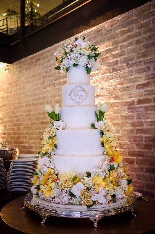 bolo the king cake