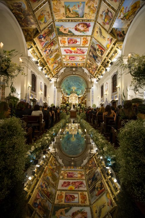 Igrejas para casamento em São Paulo  As 10 mais procuradas
