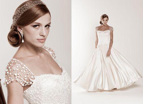 vestido-para-noiva-classica