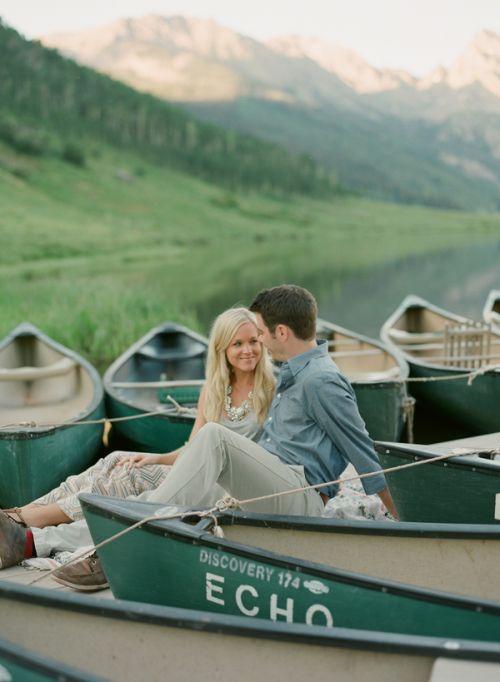 Ensaio fotográfico pré-casamento Laura Murray