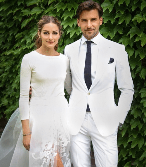 casamento olivia palermo