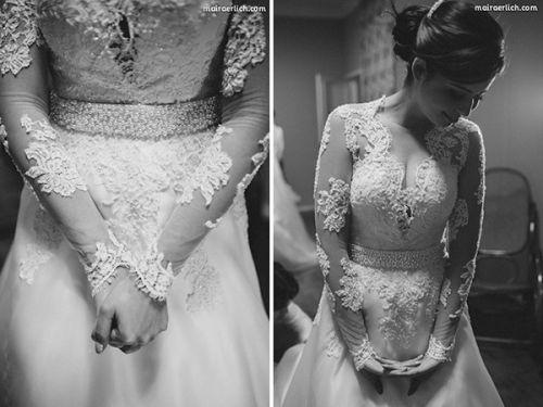 vestidos de noiva Lucy Botelho