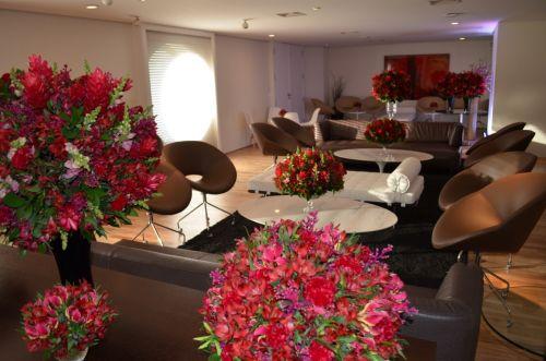 mini wedding Hotel Unique