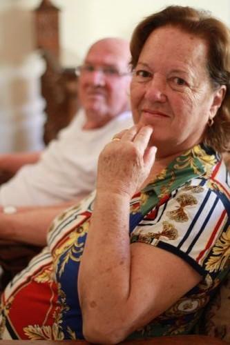thereza e nelson 60 anos de casados