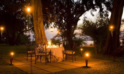 The Livingstone África do Sul
