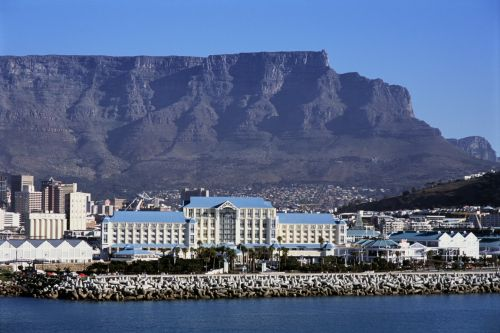 The Table Bay África do Sul