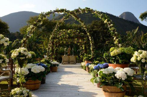 decoração casamento andré pedrotti