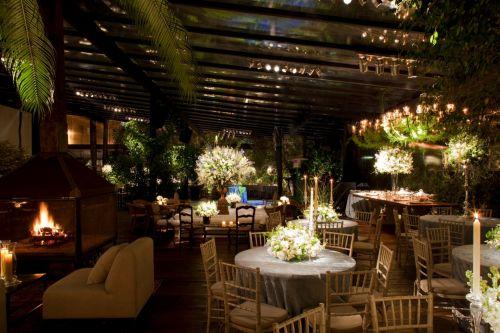 decoração casamento Andre Pedrotti