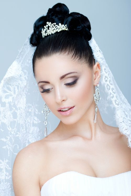 maquiagem para noiva iluminada