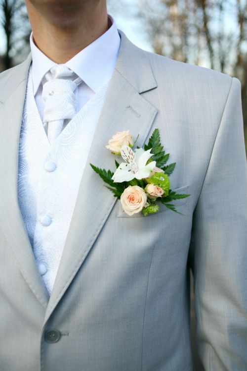traje do noivo casamento na serra