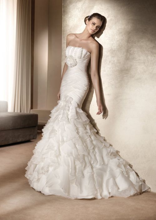 Foto 8 vestido favorece a silhueta