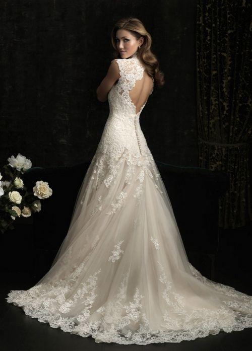 foto 1 Dicas para escolher o vestido