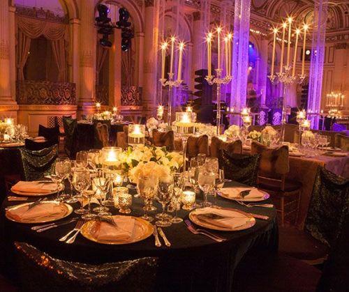 decoracao-de-casamento-velas