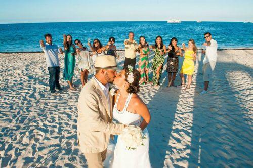 casamento punta cana convidados